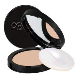 CARMINA EXCLUSIVE Compact Powder 05