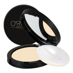 CARMINA EXCLUSIVE Compact Powder 06