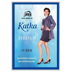 KATKA tights with a large wedge