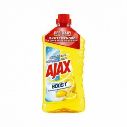AJAX for floors Baking Soda & Lemon 1 Liter