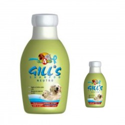GILLS NEUTRO shampoo for dogs and cats 230 ml