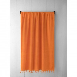 MONACO beach towel orange