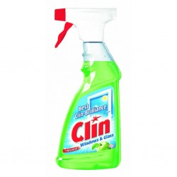 CLIN Apple with sprayer 500 ml
