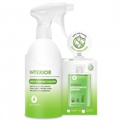 Dutybox Set - INTERIOR universal cleaner