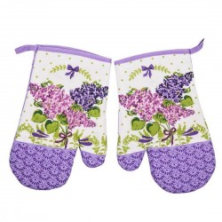 FLOVER 2 kitchen glove 2 pcs