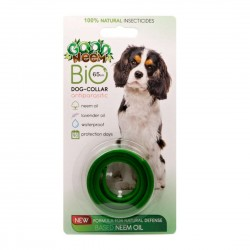 GOOD NEEM - Antiparasitic biological collar for dogs 65 cm