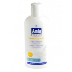 AMIA Active 2in1 cleansing milk + tonic