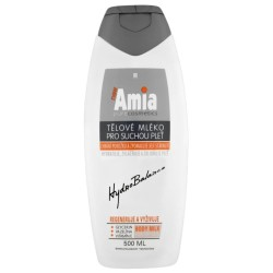 AMIA Hydro Balance body lotion for dry skin