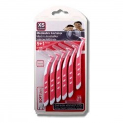 SOFTDENT interdental toothbrushes L System - XS 0.4 mm