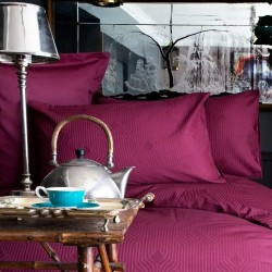 BOTILO Rubin exclusive damask linen Issimo Home