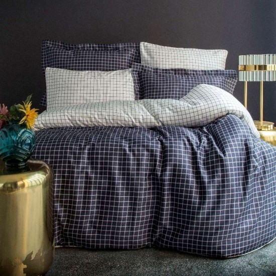 COSMOPOLIT satin bedding Issimo Home