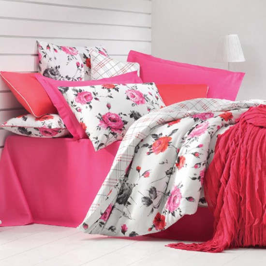 MARIELLA satin bedding Issimo Home