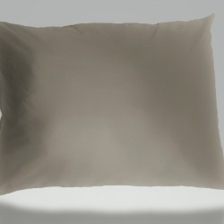 CHAMBORD satin pillow cover 70 x 90 cm Issimo Home