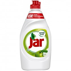 JAR Apple dishwashing detergent 900 ml
