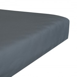 Jersey stretch bedsheet - Dark Gray
