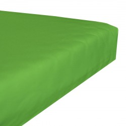 Jersey stretch bedsheet - Green