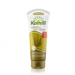 Kamill Intensive hand and nail cream in tube 100 ml