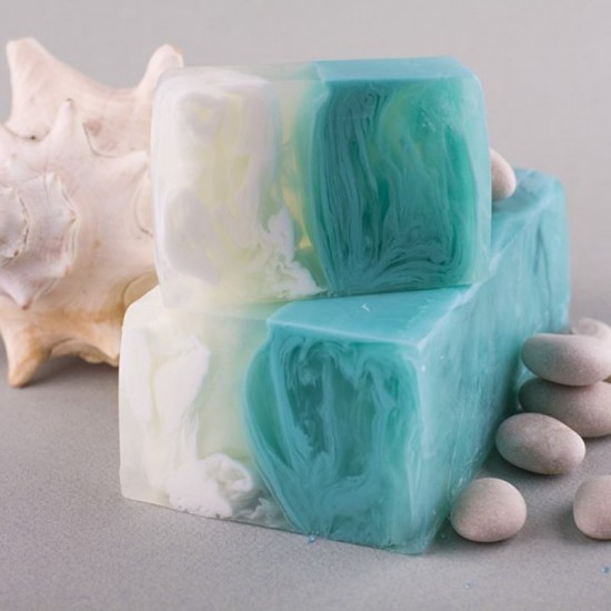 Virtuoso (inspired by Kenzo - Pour homme) - perfumed natural handmade soap