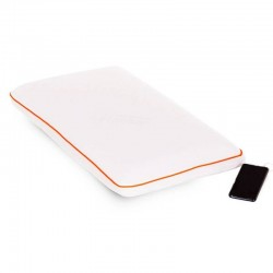 Sound orthopedic pillow 40 x 70 cm