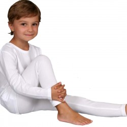BABY Nika Intima - children's thermal underwear (110 to 128)