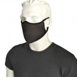 Men's neoprene mask