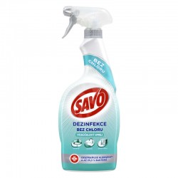 SAVO chlorine-free multi-purpose spray 700 ml