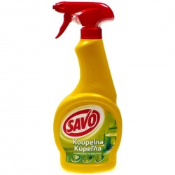 SAVO Bathroom for limescale 500 ml