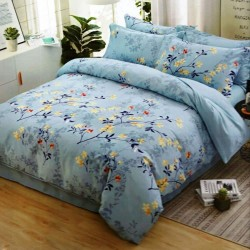 SONA flannel bed linen