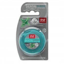 SPLAT dental floss Mint 30 m