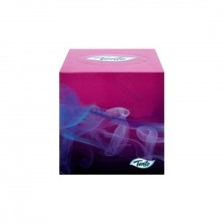 TENTO CUBIC cosmetic tissues 58 pcs