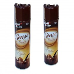 SENSE ANTITABACCO air freshener 300 ml