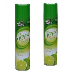 SENSE CITRUS air freshener 300 ml